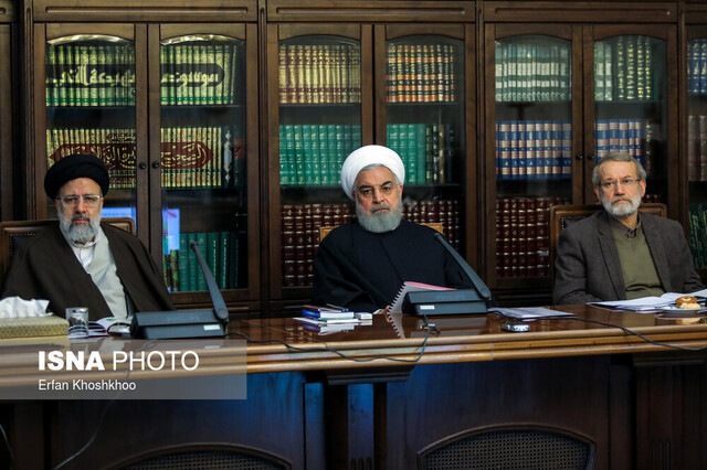 Session of Supreme Council of Economic Cooperation held in Tehran
