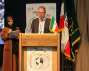 FAO ready to assist Iran in sustainable management of soil