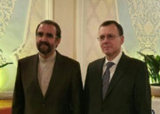 Iran, Rosatom confer on bilateral cooperation in peaceful nuclear activities field
