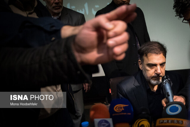 Dr. Soleimani welcomed in Tehran following release from US prison