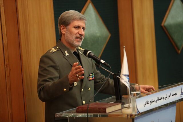 General Hatami: If Israel commits any silly acts, Iran will turn it into ashes