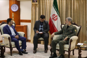 Yemen issue has no military solution: Iran's Defense Minister
