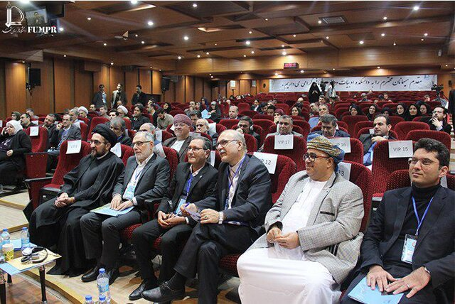 4th assembly of Iranian, Arab universities held in Ferdowsi University of Mashhad