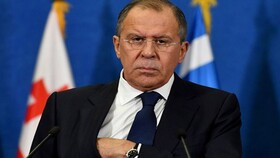 Russian FM Lavrov to visit Iran in 2020