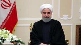 Iran's President felicitates New Year to heads of states