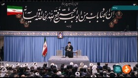 Seditious American presence in the region must end: Iran's Supreme Leader