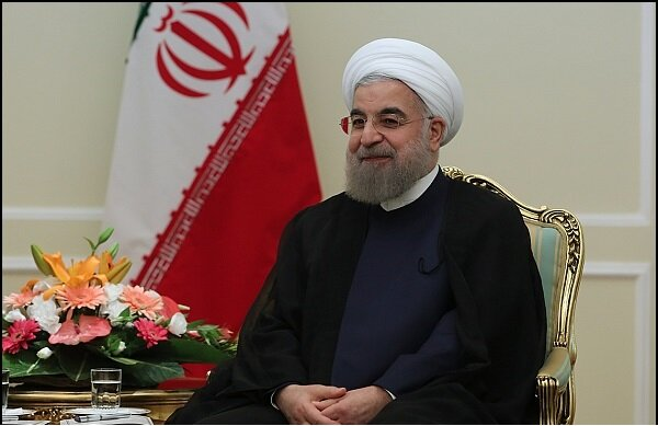 President Rouhani hopes Tehran-Muscat ties further deepen in all fields