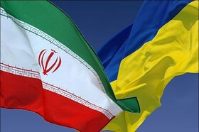 Iranian, Ukrainian diplomats discuss January plane incident