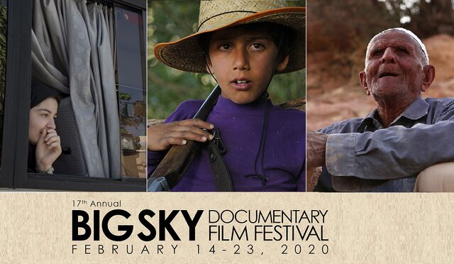 Big Sky Documentary Film Festival to host 3 Iranian films