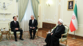 US' illegal sanctions, conspiracy against independent states crime against humanity: President Rouhani