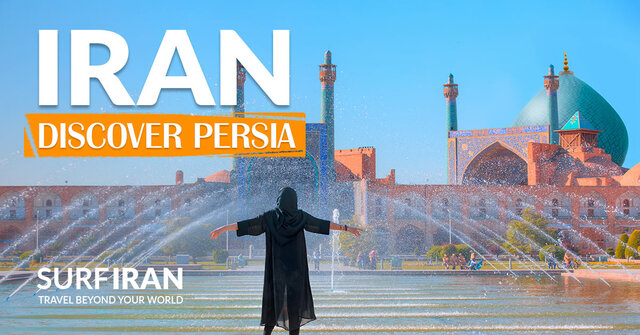 2020; amazing year to visit Iran