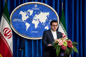 Iran's reaction to US offer of help with coronavirus fight