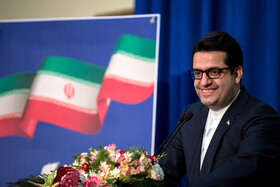 Iranian citizen released from German prison: Foreign Ministry spox