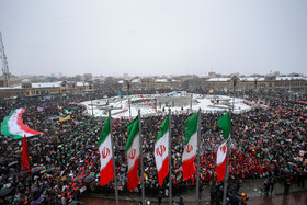 Iranians mark anniversary nationwide