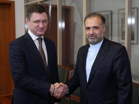 Iran, Russia to hold 16th Joint Economic Cooperation Commission