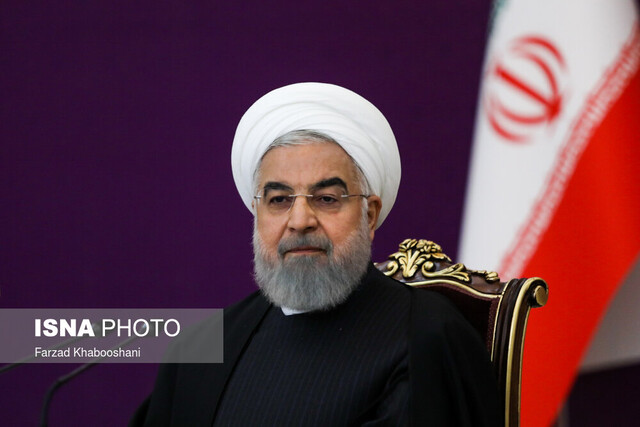 SCO online summit kicks off with President Rouhani in attendance