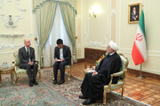 Iran not looking for JCPOA's end: President Rouhani