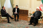 US' interference the main reason for all regional issues: President Rouhani