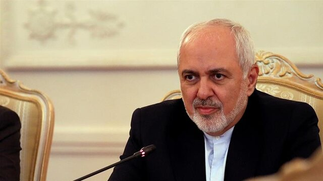 US deprives Iran's chemical warfare victims of access to medicine: Zarif