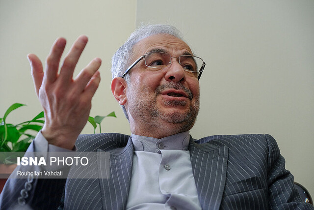 Americans escape from Afghanistan irresponsibly: Iran FM advisor