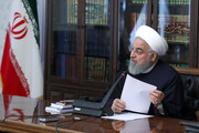 People should be confident in gov't efforts to stabilize economy: Iran's President