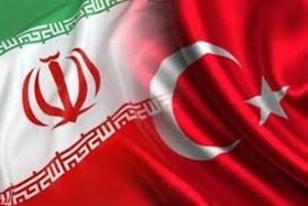 Iran, Turkey stress on need to expand economic exchanges