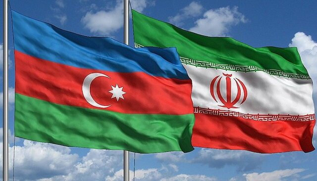 Tehran, Baku to develop economic relations