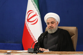 Shock in foreign exchange market temporary: President Rouhani