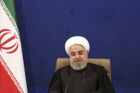 UAE's move big mistake, betraying Palestinian cause, strongly condemned: President Rouhani