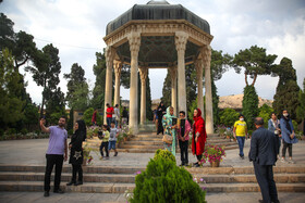 Tomb of Hafez reopened