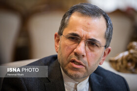 Iran's envoy to UN stresses Tehran doesn't care who takes helm at White House