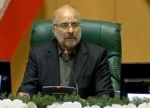 Iran ready to develop parliamentary cooperation with Russia: Parliament Speaker