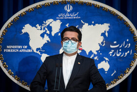 South Korea shouldn't let 3rd country hamper Tehran- Seoul relations: Mousavi