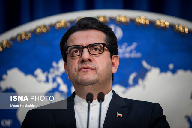Tehran denies allegations about Iran-China cooperation deal