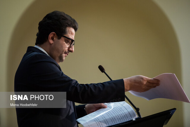 Iran's Parliament attacked by US-backed ISIS in 2017: Mousavi