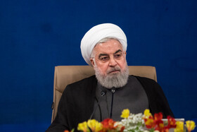 Iran still ready to accept IAEA's legal monitoring: President Rouhani