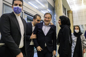 Iranian doctor back home after release from U.S. jail