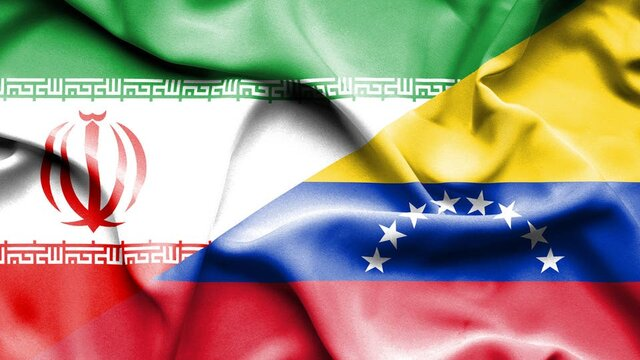Venezuela stresses on developing cooperation with Iran