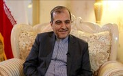 Senior assistant to Zarif holds phone talks with UN' special envoy for Syria
