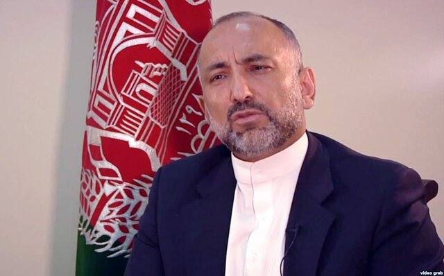 Afghanistan's acting FM to visit Iran on Sunday