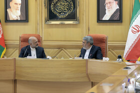 Iran, Afghanistan stress on implementation comprehensive cooperation document