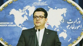 Iran condemns UN resolution on rights situation in Iran