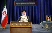 """If Iranian nation does its duty, """"maximum pressure"""" policy will be punch to US: Leader"""