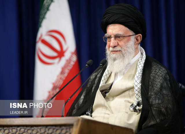 Hajj a show of power against hegemonic elements: Iran Leader