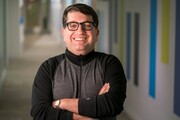 Iranian professor named head of MIT's Department of Civil and Environmental Engineering