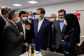 Iran's National Day of Industry, Mining and Trade is marked in Tehran, Iran, June 30.