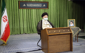 U.S. admits failure of sanctions against Iran: Ayatollah Khamenei