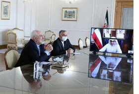 Bilateral, multilateral cooperation among regional countries essential need: Zarif