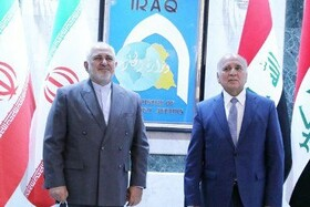 Iraqi FM to visit Tehran today