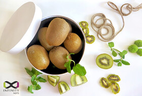 Do not forget kiwi if you are looking for an energizing fruit to make your day!